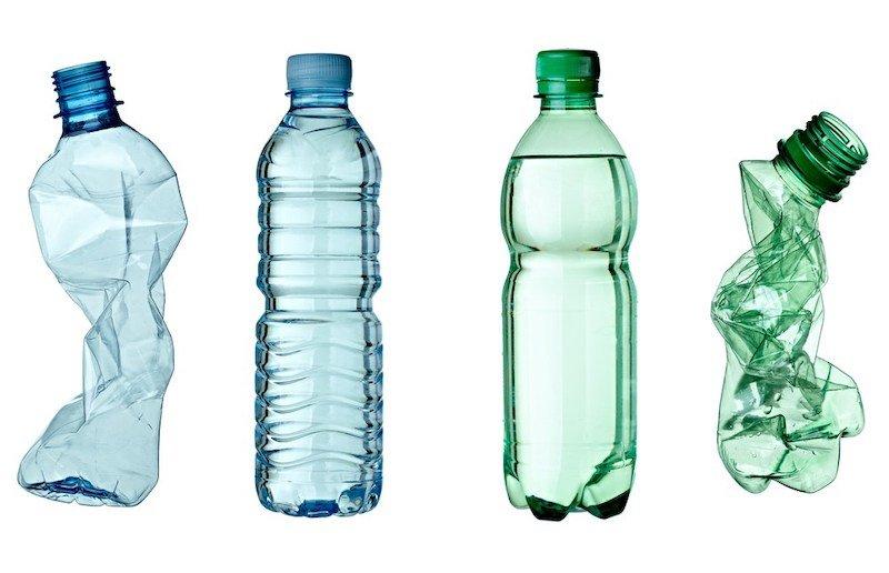 Contest Desall per nuovi imballaggi in PET riciclabili