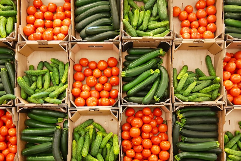 sicurezza packaging alimentare unito corso