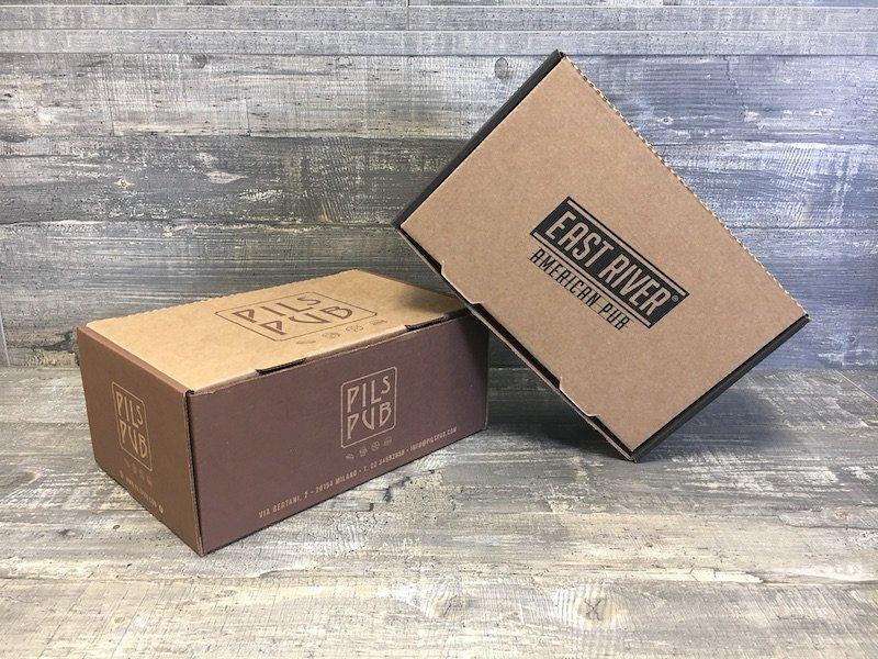 confezioni in cartone rigido personalizzabile