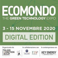 Fiera Ecomondo 2020