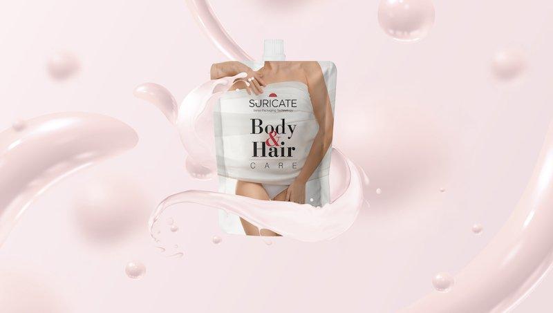Imballaggi flessibili per prodotti cosmetici Suricate SA