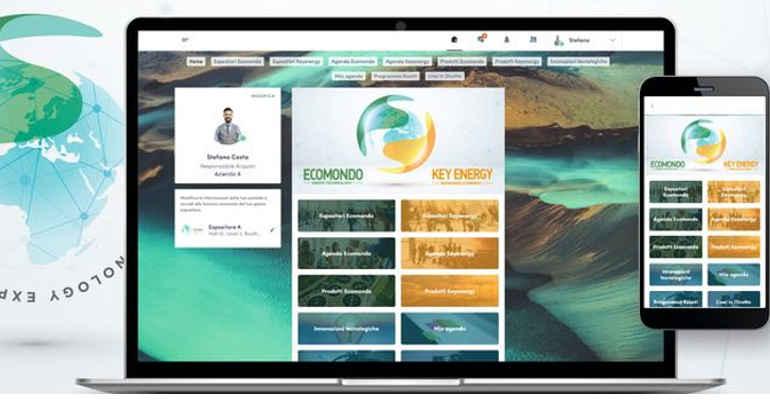 Ecomondo 2020 Digital Edition