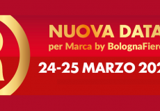 Nuove date per MarcabyBolognaFiere 2021