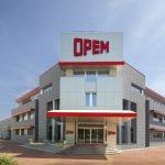 Impianti di confezionamento OPEM: assistenza clienti
