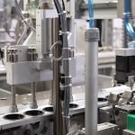 Macchine per assemblaggio TECMES