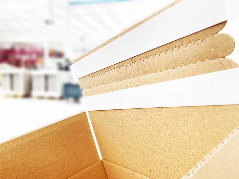 packaging per e-commerce chiusura Moreschini