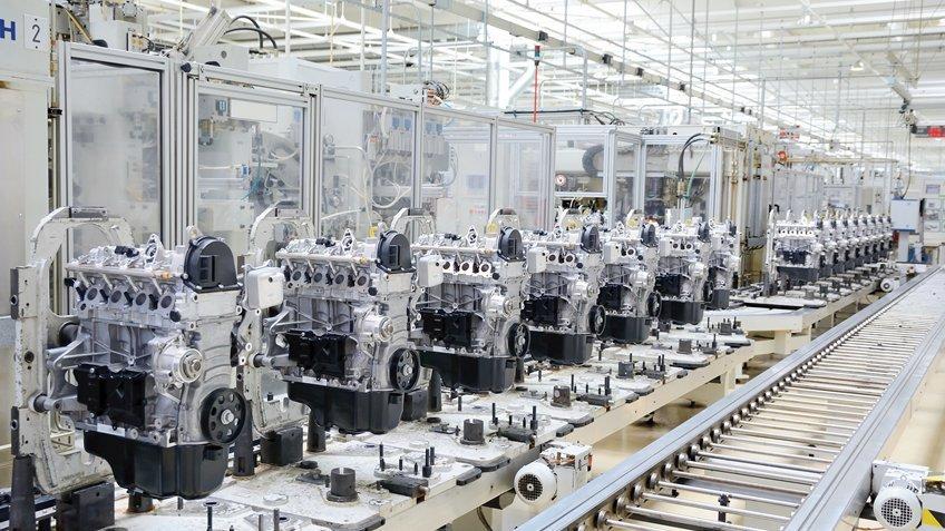 Macchine per il packaging i numeri del 2020