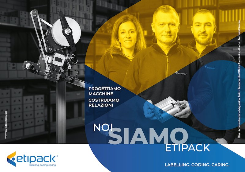 Restyling Etipack